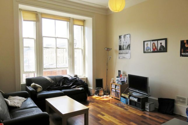 Thumbnail Flat to rent in Granville Street, Charing Cross, Glasgow