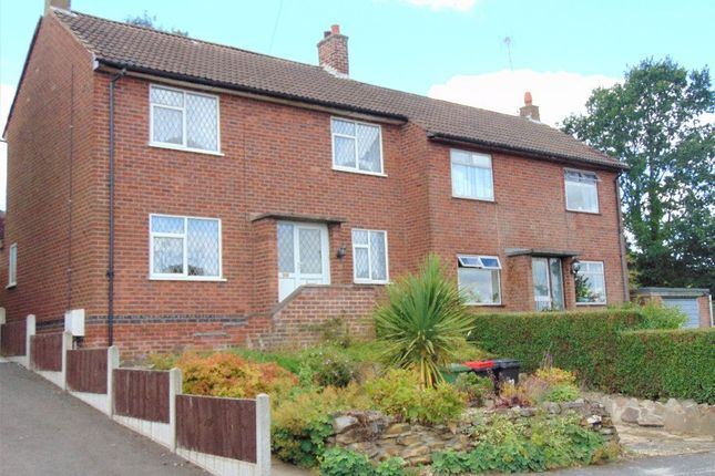 Thumbnail Property to rent in St Nicolas Estate, Baddesley Ensor