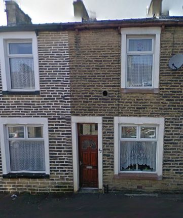 Terraced house for sale in Redvers Street, Burnley