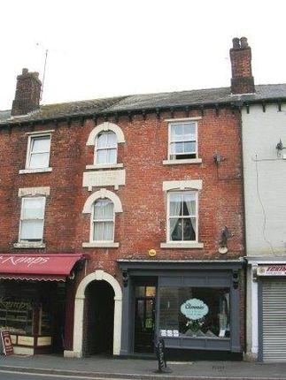 Thumbnail Retail premises for sale in 11 Southgate, Eckington