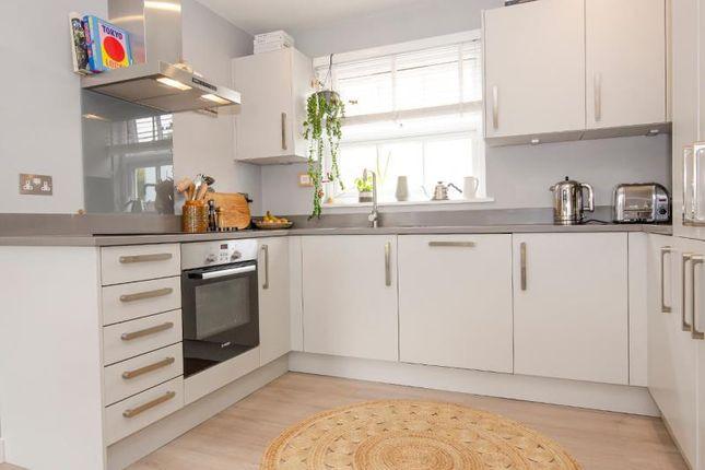 Kitchen Bv of Cornwall Avenue, London N3
