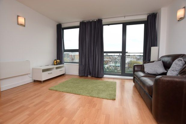 Flat to rent in 18 Fitzwilliam Street, Sheffield