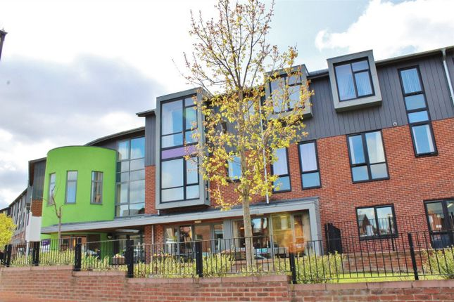 Thumbnail Flat for sale in Roman Ridge, 2 Lavender Way, Sheffield, South Yorkshire