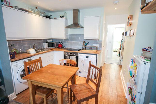 Flat for sale in Icen Way, Dorchester