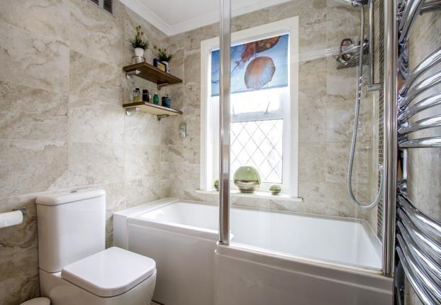 Bathroom of Winton, Bournemouth, Dorset BH9