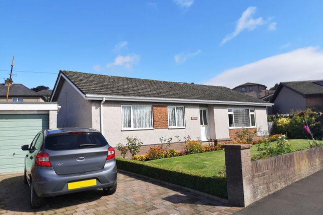 Front External of Monks Close, Penrith CA11