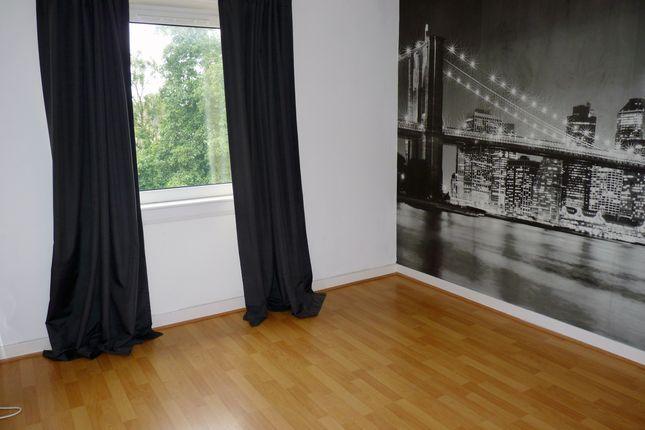 Bedroom of Ontario Park, Westwood, East Kilbride G75