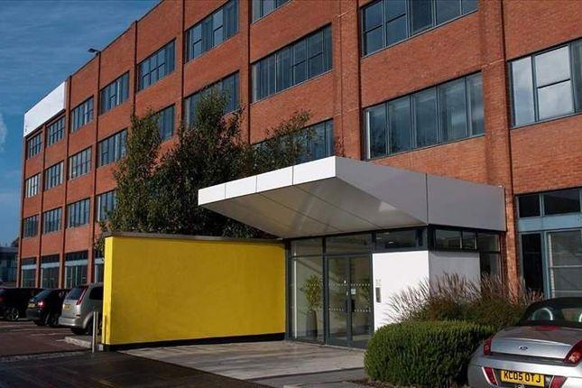 Thumbnail Office to let in Maxted Road, Hemel Hempstead Industrial Estate, Hemel Hempstead