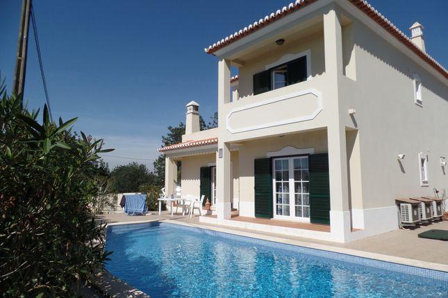 3 bed villa for sale in São Bartolomeu De Messines, Silves, Portugal