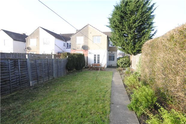 3 bed end terrace house for sale in Somermead, Bristol