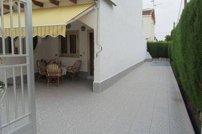 La Dorada, Los Alcázares, Spain