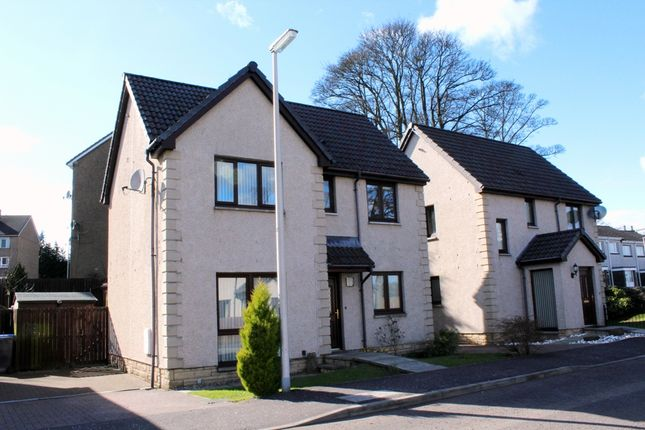 3 bed detached house for sale in Rannochmoor Gardens, Dundee