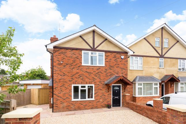 Thumbnail Flat to rent in Wycombe Road, Marlow