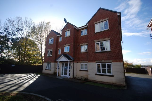 Thumbnail Flat for sale in Ambleside Court, Birtley, Chester Le Street