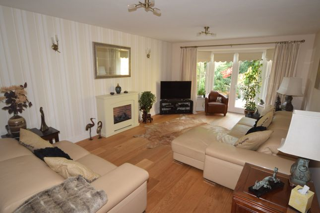 Thumbnail Detached house for sale in Ford Park Crescent, Ulverston