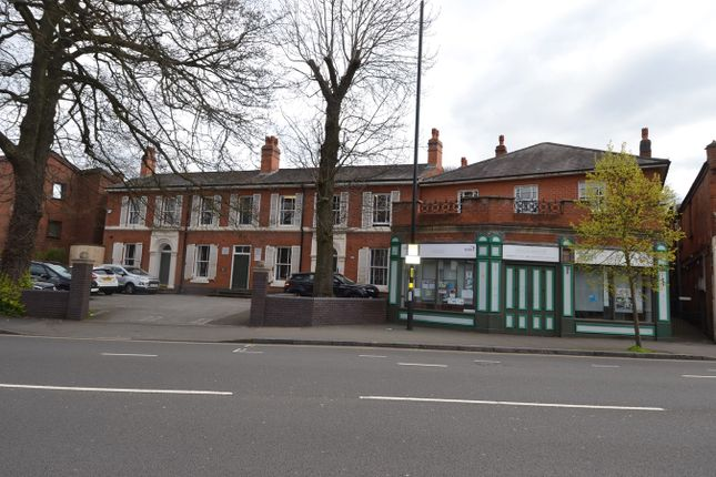 Thumbnail Property for sale in Alcester Road, Moseley, Birmingham