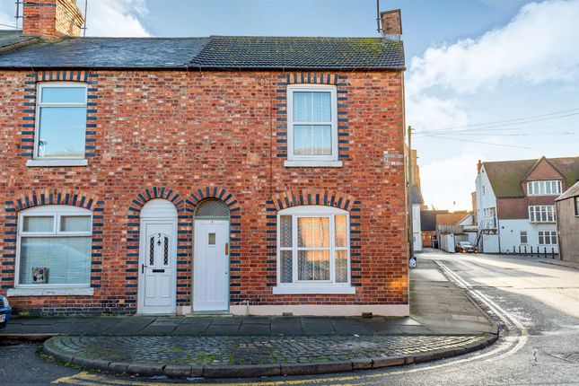 New Homes St James Area Northampton