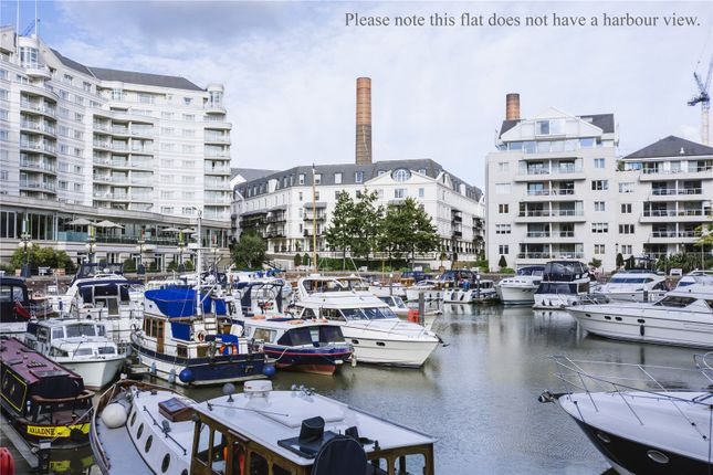 2 bed flat for sale in Carlyle Court, Chelsea Harbour, London