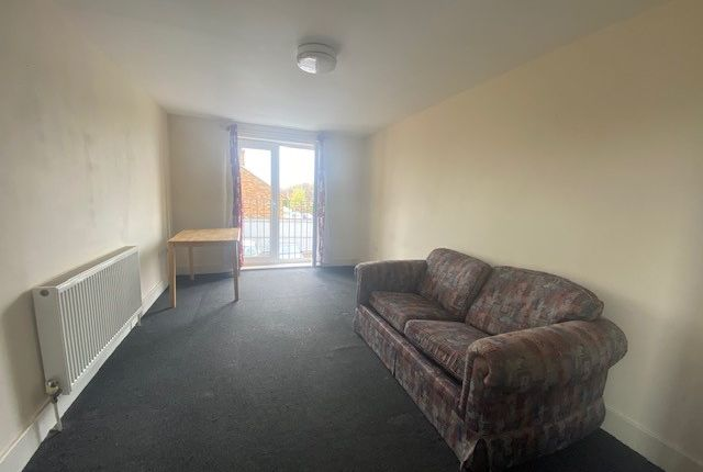 Thumbnail Flat to rent in 3 Frizlands Lane, Dagenham