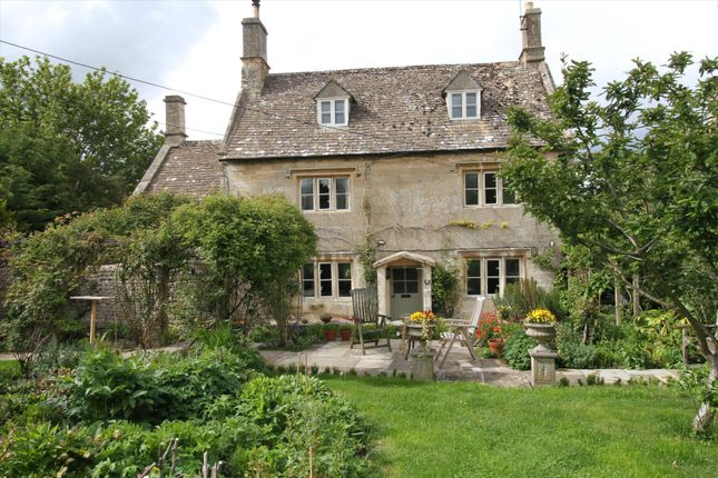4 bed detached house for sale in Windrush, Burford OX18