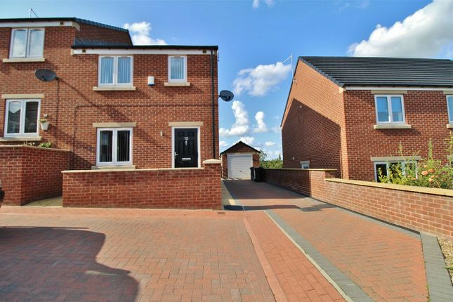 Cross Hill Close, Ecclesfield, Sheffield, South Yorkshire S35