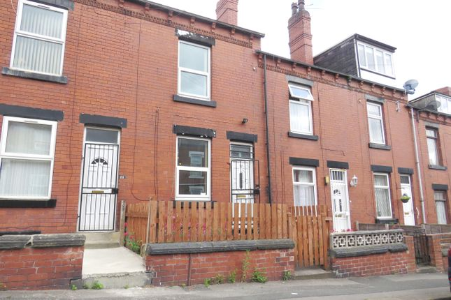 Thumbnail Property to rent in Burlington Road, Holbeck, Leeds