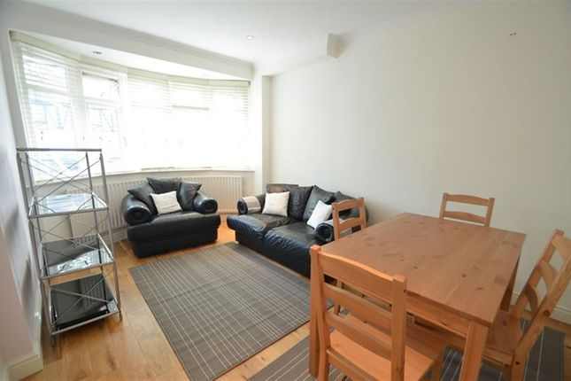 Thumbnail Flat to rent in The Fairway, South Ruislip