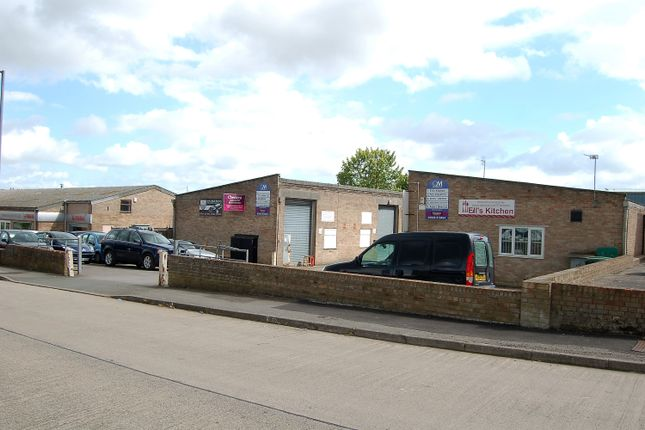 Thumbnail Industrial for sale in Oxford Mews - Investment Sale, Yeovil