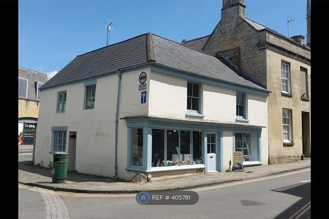 Thumbnail Flat to rent in Church Street, Calne