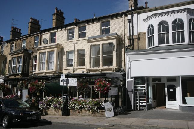 Flat to rent in Park Place, Park Parade, Harrogate