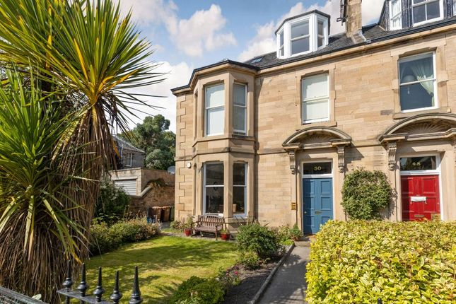 Thumbnail Flat for sale in 50/3 Fountainhall Road, Grange
