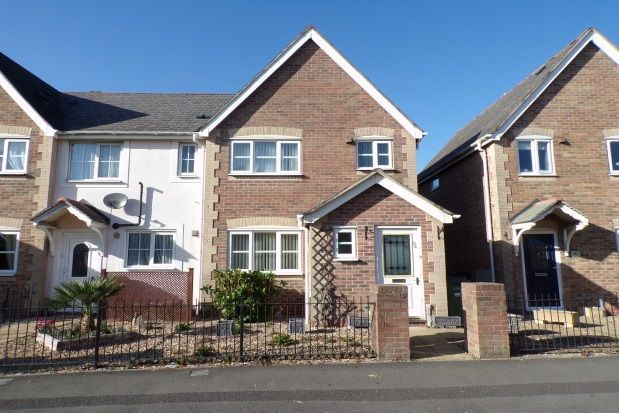 Thumbnail Property to rent in Bransby Way, Weston-Super-Mare