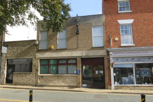 Thumbnail Retail premises to let in Maiden Lane, Stamford