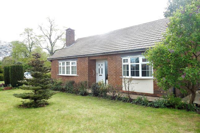 Thumbnail Property for sale in Long Lane, Carlton-In-Lindrick, Worksop