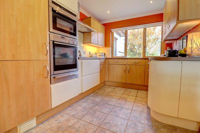 Kitchen of Crosslaw Burn, Moffat DG10