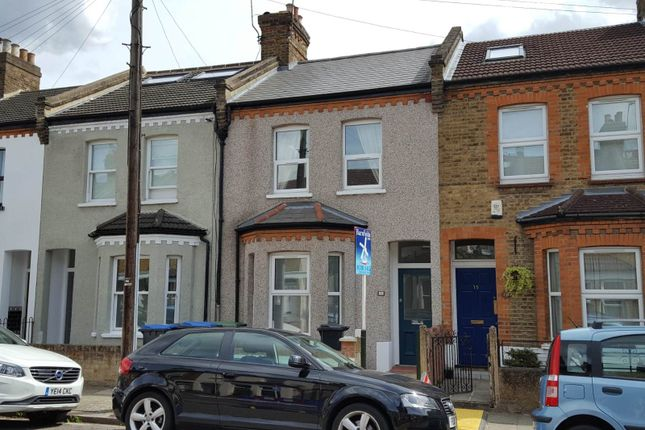 Thumbnail Terraced house for sale in Walton Street, Enfield