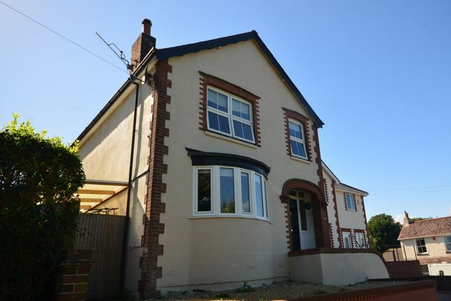 Thumbnail Detached house for sale in Luckhurst Road, River