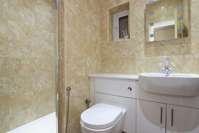 Shower Room of Stradbroke Grove, Clayhall, Ilford, Essex IG5