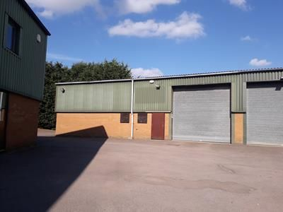Thumbnail Light industrial to let in 1A, Robinson Way, Telford Way Industrial Estate, Kettering, Northamptonshire