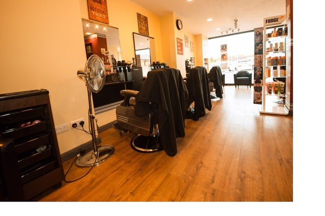 Retail premises for sale in Unisex Barbers, High Wycombe, Buckinghamshire