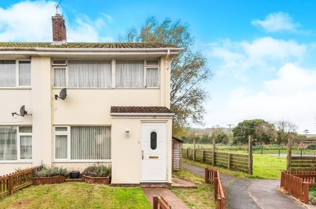 3 bed end terrace house for sale in Starcross, Exeter, Devon