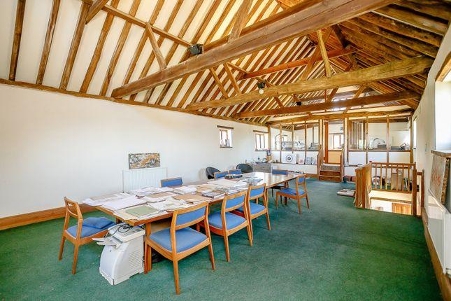 Studio In Barn of Church Road, Warboys, Huntingdon, Cambridgeshire PE28