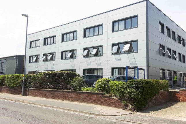 Thumbnail Office to let in Ferndown Industrial Estate, Wimborne