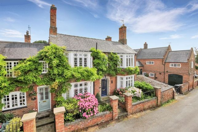 Thumbnail Property for sale in Main Street, Rotherby, Melton Mowbray