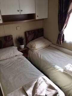 Bedroom Two of Suffolk Sands, Carr Road, Felixstowe IP11