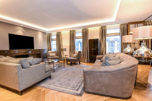 Thumbnail Flat for sale in Upper Grosvenor Street W1K,
