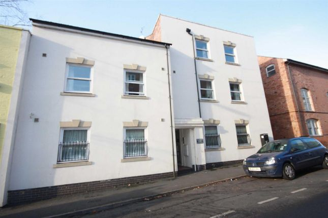 Thumbnail Property to rent in Windsor Street, Leamington Spa