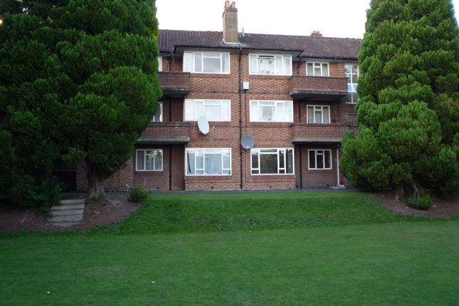 Thumbnail Flat to rent in Totteridge Road, High Wycombe