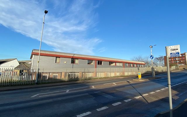 Thumbnail Office for sale in Hadleigh Road, Ipswich