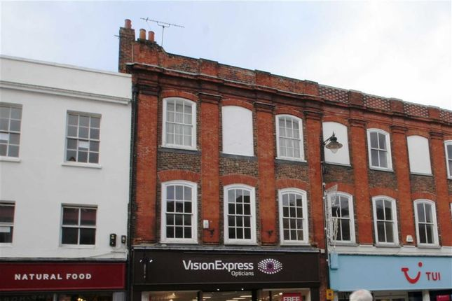 Thumbnail Flat to rent in Weavers Walk, Northbrook Street, Newbury